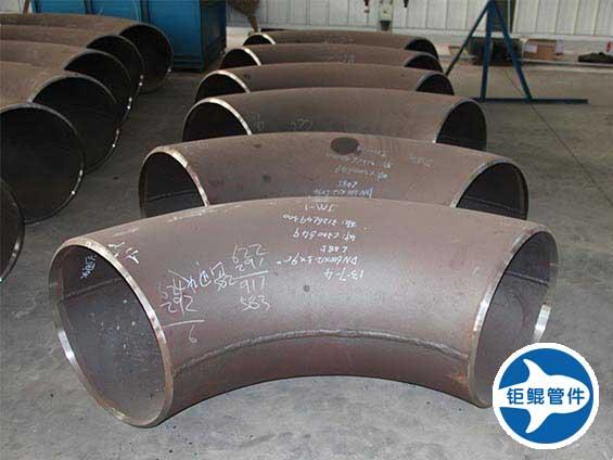 合金钢对焊焊接弯头管件