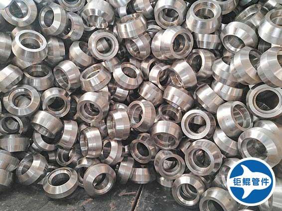 不锈钢承插焊管台管座管件