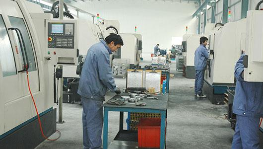 专业锻制承插弯头生产设备